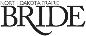 North Dakota Prairie Bride